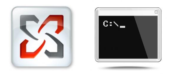 Exchange-Console